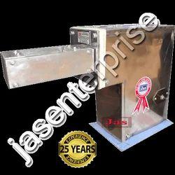 Jas & Khasiyat Semi-Automatic Fafda Making Machine