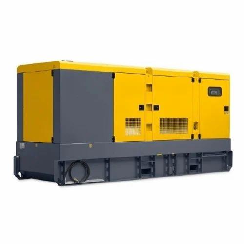 Multi Purpose Compressor Rental Service