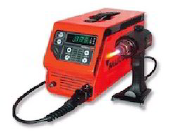 Portable Device For Cutting, Welding And Soldering