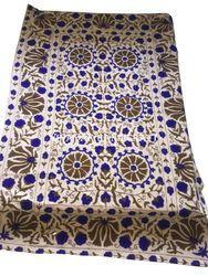 Indian Handmade Embroidery Bed Sheets