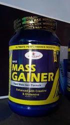 Lean Mass Gainer