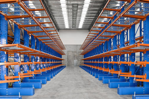Industrial Storage Racks & Industrial Storage Racks at Rs 5000 /piece | Sector 10 | Noida | ID ...