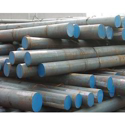 Alloy EN Steel Round Bar