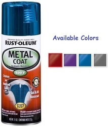 Automotive Spray Paints Rust Oleum Automotive Blackout
