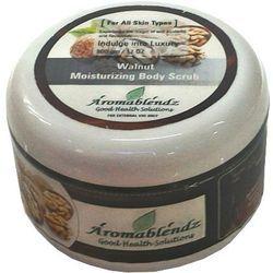 Aromablendz Walnut Body Scrub