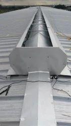 Roof Top Ridge Ventilator