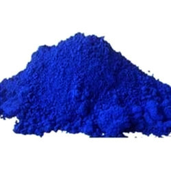 Phthalocyanine Blue Pigment