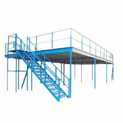 Modular Mezzanines