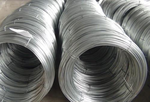 Steel Wires | Mild Steel Wires At Rs 42000 Onwards Mild Steel Wires Id