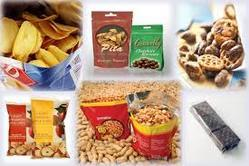 Snack Food Packaging