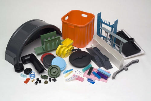 ABS Plastic Injection Molded Components, Sunshine Industries India