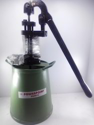 Hand Operated Hydro Test Pumps