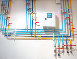 Medical Gas Systems Amp Equipments Medical Gas Pipeline
