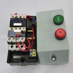 c&s electric motor dol starter