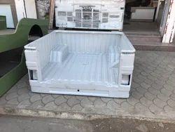 Bolero Camper Cargo Box