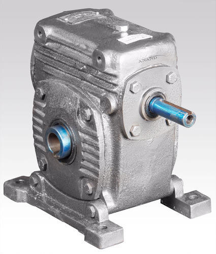 Shaft Mounted Reduction Gearboxes