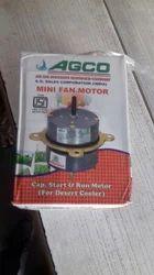 Mini Fan Motor