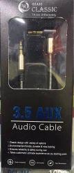 Aux Audio Cable