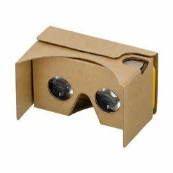 VR Cardboard Box