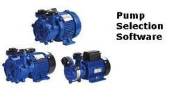 Pump Selection Software