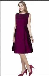 Designer Western Dresses