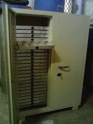 Micro Slide Cabinets (Horizontal Manner)