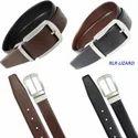 Leather Formal Belt