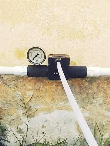 Chlorine Injector System
