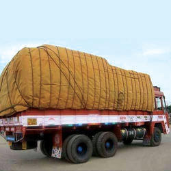 Truck Tarpaulin, Size: 125gsm/150gsm/180gsm, For Covering, Storage