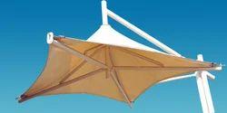 Texsys Tensile Umbrella