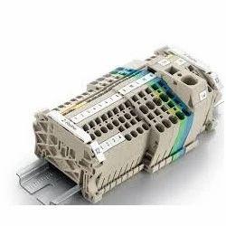 Weidmuller Terminal Blocks - Terminal Blocks Distributor