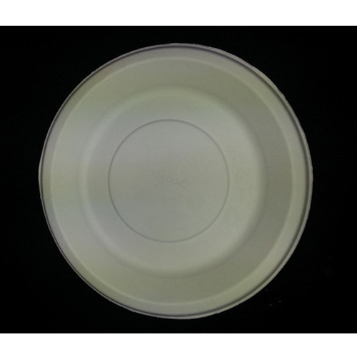 Round Disposable Paper Plate
