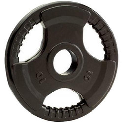 Olympic Tri Grip Plate