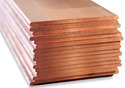 Copper Sheet E. C. Grade