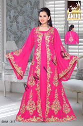 Bridal Wear Kaftan For Ladies 317