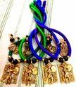 Tribal Flavour DOKRA Necklace sets