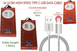 C Type Usb Data Cable