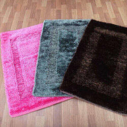 180 X 275 cm Polyester Shaggy Carpet