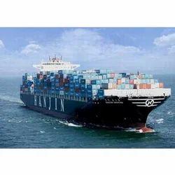 Sea Shipping Agent Service