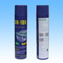 Adhesive Lubricant Spray