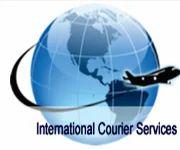 International Courier Services, International Courier