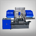 Indotech Double Column Automatic Bandsaw Machine, For Industrial