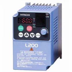 Hitachi L200 VFD