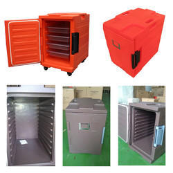 Insulated Container GN Pan Carrier