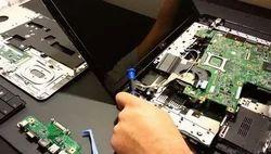 Laptop Maintenance And Repairing