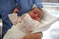 Cotton HOSPITAL Baby Dresses