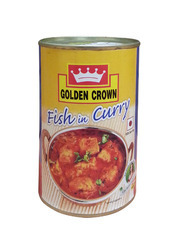 Fish Curry 400 gm