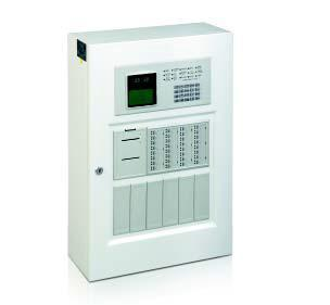 Gst Fire Alarm Products Addressable Fire Alarm Panel