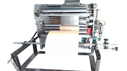 Silver Craft Laminated Machine