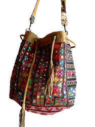 Banjara Patchwork Jhola Bag